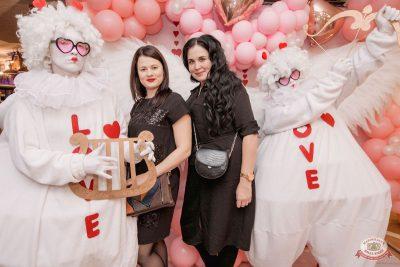 День святого Валентина, 14 февраля 2020 - Ресторан «Максимилианс» Самара - 21