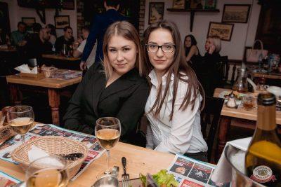 День святого Валентина, 14 февраля 2020 - Ресторан «Максимилианс» Самара - 48