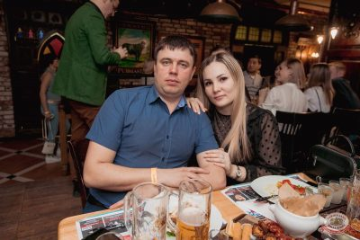 День святого Валентина, 14 февраля 2020 - Ресторан «Максимилианс» Самара - 68