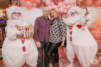 День святого Валентина, 14 февраля 2020 - Ресторан «Максимилианс» Самара - 9