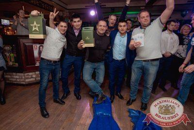 День защитника Отечества, 22 февраля 2018 - Ресторан «Максимилианс» Самара - 34