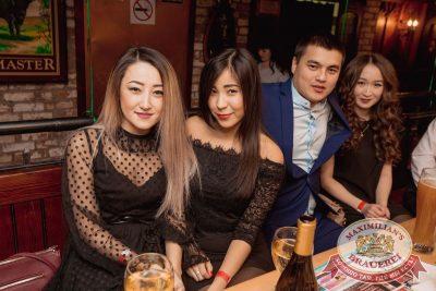 День защитника Отечества, 22 февраля 2018 - Ресторан «Максимилианс» Самара - 51