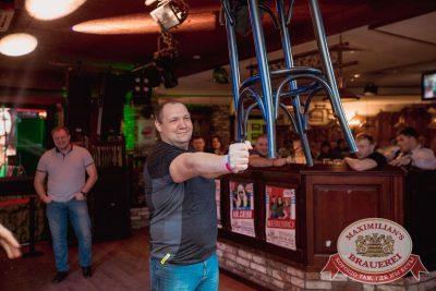 День защитника Отечества, 22 февраля 2018 - Ресторан «Максимилианс» Самара - 60