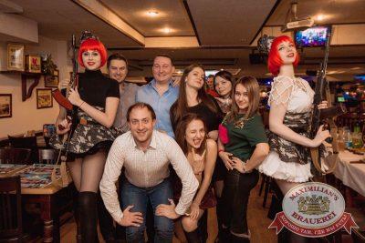 День защитника Отечества, 22 февраля 2018 - Ресторан «Максимилианс» Самара - 71