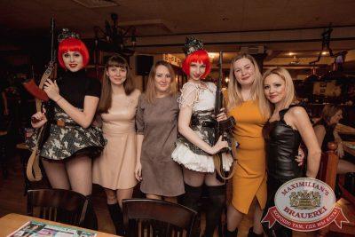 День защитника Отечества, 22 февраля 2018 - Ресторан «Максимилианс» Самара - 73
