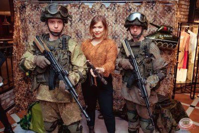 День защитника Отечества, 22 февраля 2020 - Ресторан «Максимилианс» Самара - 2