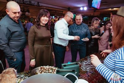 День защитника Отечества, 22 февраля 2020 - Ресторан «Максимилианс» Самара - 7