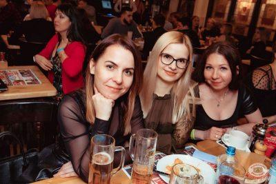 День защитника Отечества, 22 февраля 2020 - Ресторан «Максимилианс» Самара - 72