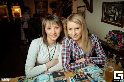 День защитника Oтечества   (фото: geometria.ru), 22 февраля 2013 - Ресторан «Максимилианс» Самара - 05