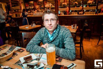 День защитника Oтечества   (фото: geometria.ru), 22 февраля 2013 - Ресторан «Максимилианс» Самара - 06