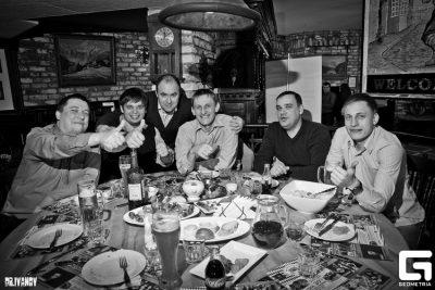 День защитника Oтечества   (фото: geometria.ru), 22 февраля 2013 - Ресторан «Максимилианс» Самара - 12