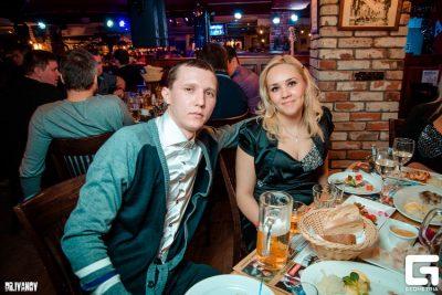 День защитника Oтечества   (фото: geometria.ru), 22 февраля 2013 - Ресторан «Максимилианс» Самара - 18