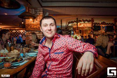 День защитника Oтечества   (фото: geometria.ru), 22 февраля 2013 - Ресторан «Максимилианс» Самара - 21