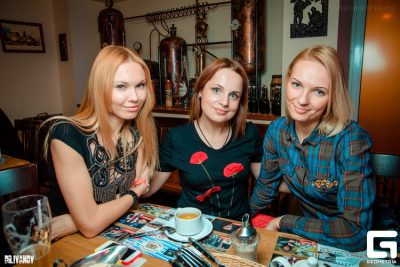 День защитника Oтечества   (фото: geometria.ru), 22 февраля 2013 - Ресторан «Максимилианс» Самара - 22