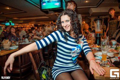 День защитника Oтечества   (фото: geometria.ru), 22 февраля 2013 - Ресторан «Максимилианс» Самара - 23