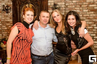 День защитника Oтечества  (фото: geometria.ru), 23 февраля 2013 - Ресторан «Максимилианс» Самара - 08
