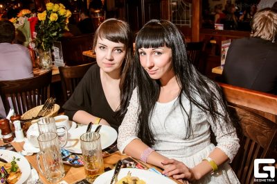 День защитника Oтечества  (фото: geometria.ru), 23 февраля 2013 - Ресторан «Максимилианс» Самара - 16