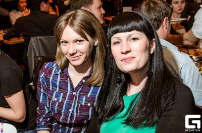 День защитника Oтечества  (фото: geometria.ru), 23 февраля 2013 - Ресторан «Максимилианс» Самара - 18