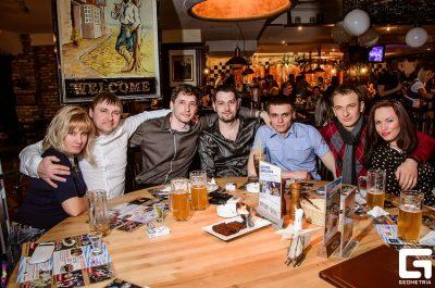 День защитника Oтечества  (фото: geometria.ru), 23 февраля 2013 - Ресторан «Максимилианс» Самара - 27