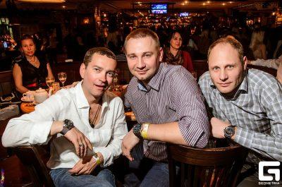 День защитника Oтечества  (фото: geometria.ru), 23 февраля 2013 - Ресторан «Максимилианс» Самара - 30