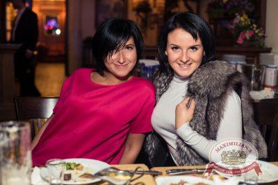 День Защитника Отечества, 22 февраля 2014 - Ресторан «Максимилианс» Самара - 28