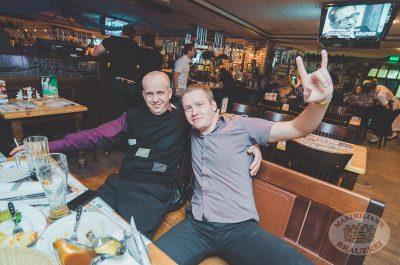 Группа «Дискотека Авария» на Пивных «Октобер-стартах», 3 октября 2013 - Ресторан «Максимилианс» Самара - 32