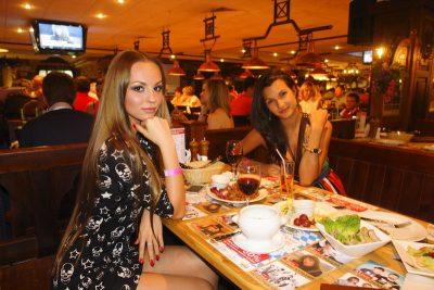 «Дискотека Авария», 28 июня 2012 - Ресторан «Максимилианс» Самара - 10