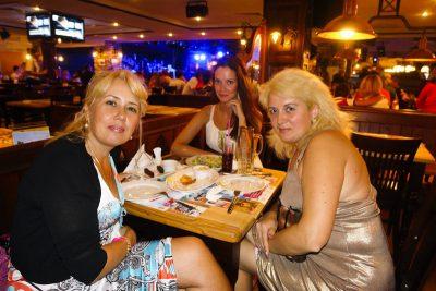 «Дискотека Авария», 28 июня 2012 - Ресторан «Максимилианс» Самара - 15