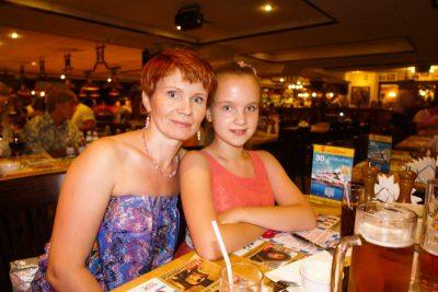 «Дискотека Авария», 28 июня 2012 - Ресторан «Максимилианс» Самара - 16
