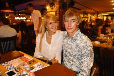 «Дискотека Авария», 28 июня 2012 - Ресторан «Максимилианс» Самара - 17