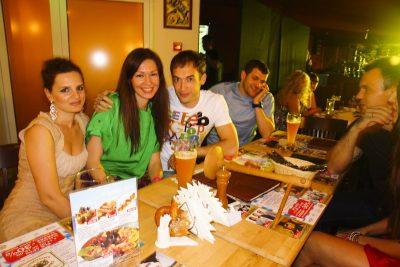 «Дискотека Авария», 28 июня 2012 - Ресторан «Максимилианс» Самара - 20