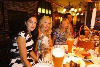 «Дискотека Авария», 28 июня 2012 - Ресторан «Максимилианс» Самара - 22