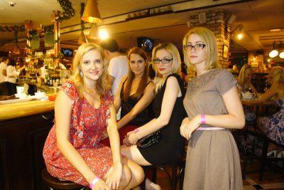 «Дискотека Авария», 28 июня 2012 - Ресторан «Максимилианс» Самара - 23