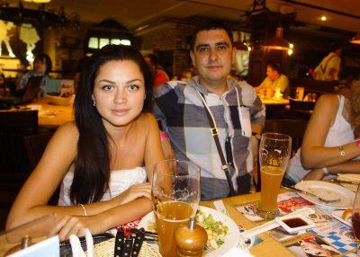 «Дискотека Авария», 28 июня 2012 - Ресторан «Максимилианс» Самара - 28