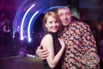 «Дыхание ночи»: Ladies Time. DJ Natasha Baccardi (Москва), 7 февраля 2014 - Ресторан «Максимилианс» Самара - 24