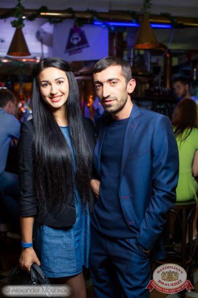 «Дыхание ночи»: Dj Rich-Art (Москва), 5 сентября 2015 - Ресторан «Максимилианс» Самара - 08