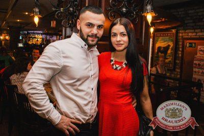 «Дыхание ночи»: Dj Shirshnev (Москва), 26 марта 2016 - Ресторан «Максимилианс» Самара - 23