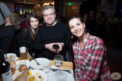 «Дорожное радио Самара» 5 лет в эфире! 4 апреля 2013 - Ресторан «Максимилианс» Самара - 09
