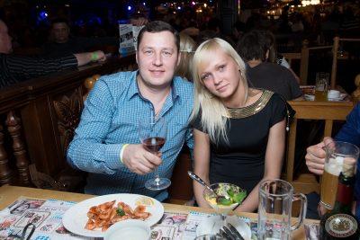 «Дорожное радио Самара» 5 лет в эфире! 4 апреля 2013 - Ресторан «Максимилианс» Самара - 13