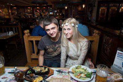 «Дорожное радио Самара» 5 лет в эфире! 4 апреля 2013 - Ресторан «Максимилианс» Самара - 16