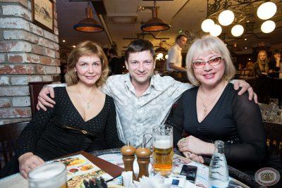 «Дорожное радио Самара» 5 лет в эфире! 4 апреля 2013 - Ресторан «Максимилианс» Самара - 18