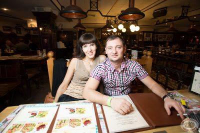 «Дорожное радио Самара» 5 лет в эфире! 4 апреля 2013 - Ресторан «Максимилианс» Самара - 21