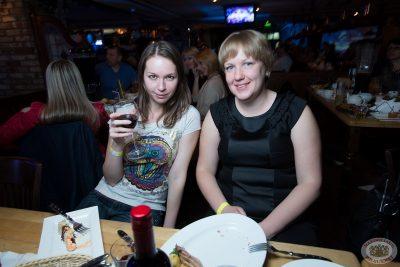 «Дорожное радио Самара» 5 лет в эфире! 4 апреля 2013 - Ресторан «Максимилианс» Самара - 27