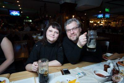 «Дорожное радио Самара» 5 лет в эфире! 4 апреля 2013 - Ресторан «Максимилианс» Самара - 28