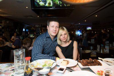 «Дорожное радио Самара» 5 лет в эфире! 4 апреля 2013 - Ресторан «Максимилианс» Самара - 29