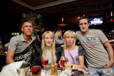 Дуэт «Сёстры Зайцевы», 13 апреля 2013 - Ресторан «Максимилианс» Самара - 16