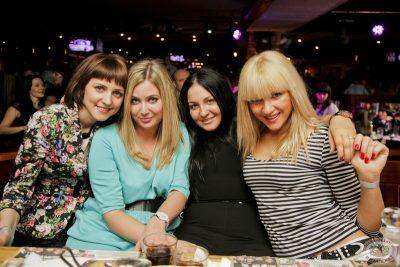 Дуэт «Сёстры Зайцевы», 13 апреля 2013 - Ресторан «Максимилианс» Самара - 19