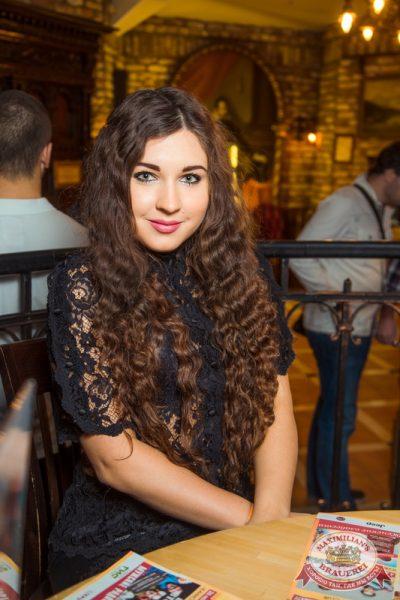 «Дыхание ночи»: Антон Зацепин, 22 ноября 2014 - Ресторан «Максимилианс» Самара - 08