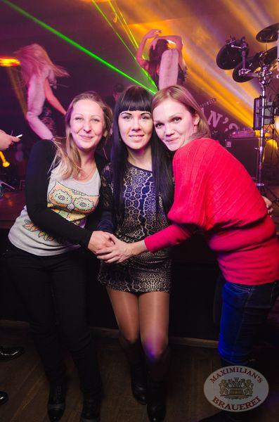 «Dыхание ночи»: Astero, 29 ноября 2013 - Ресторан «Максимилианс» Самара - 17