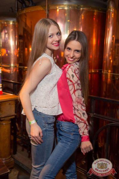 «Дыхание ночи»: ASTERO (Санкт-Петербург), 25 апреля 2015 - Ресторан «Максимилианс» Самара - 08